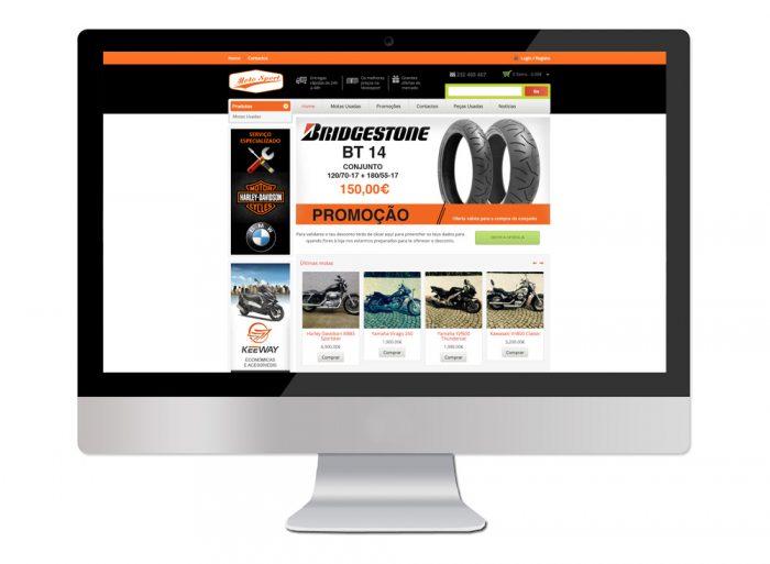 publicidade viseu volupio motosport