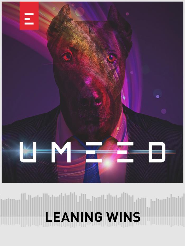 volupio publicidade viseu UMEED-Leaning-wins