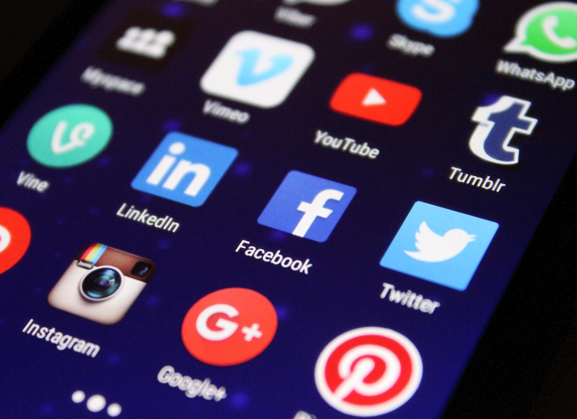 redes sociais volupio publicidade viseu