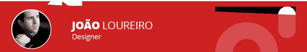 Assinatura Joao Loureiro Volupio