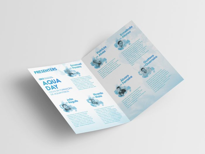 Aqua day 2017 Viseu Volupio Comunicação Publicidade
