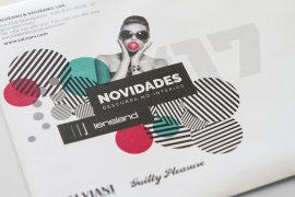 envelope campanha salviani lensland 2 volupio comunicação publicidade marketing Viseu
