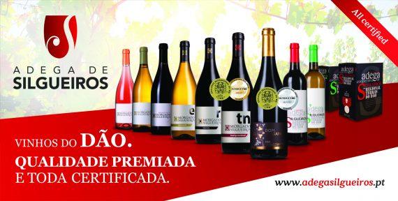 outdoor silgueiros vinhos morgado silgueiros Volupio comunicação publicidade viseu