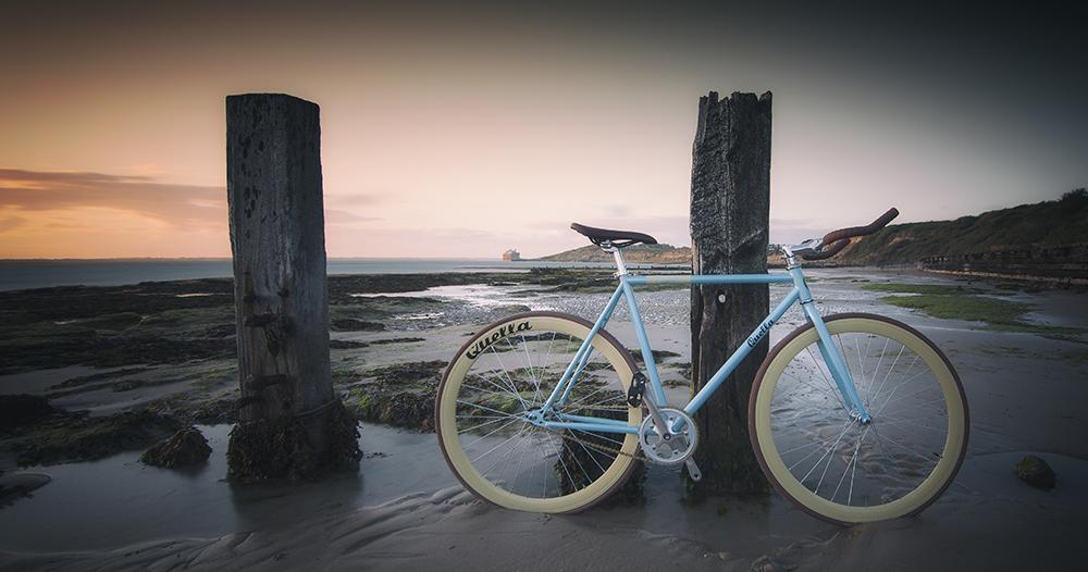 volupio publicidade viseu quella bicycle