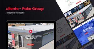 paka group